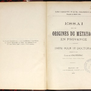 RES-AIX-T-226_Chavernac_Essai.pdf