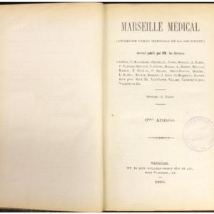 Marseille médical