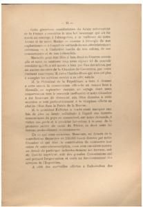 De l'Exposition coloniale de 1906 au nouvel Institut Colonial Marseillais