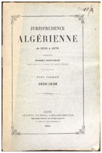 RES-50108_Jurisprudence-algerienne_T1.pdf